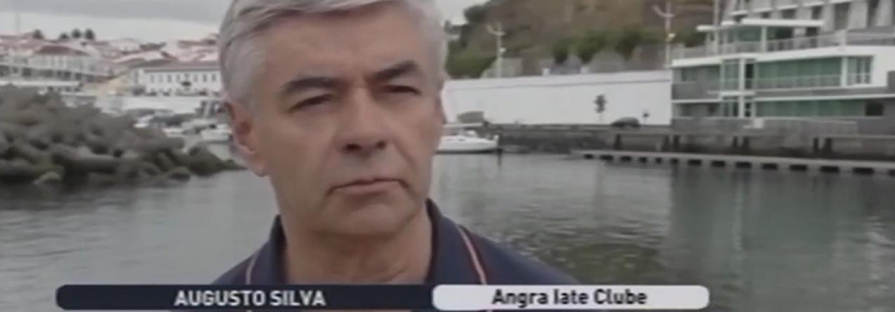 Marina de Angra sem combustível para abastecer iates (vídeo)