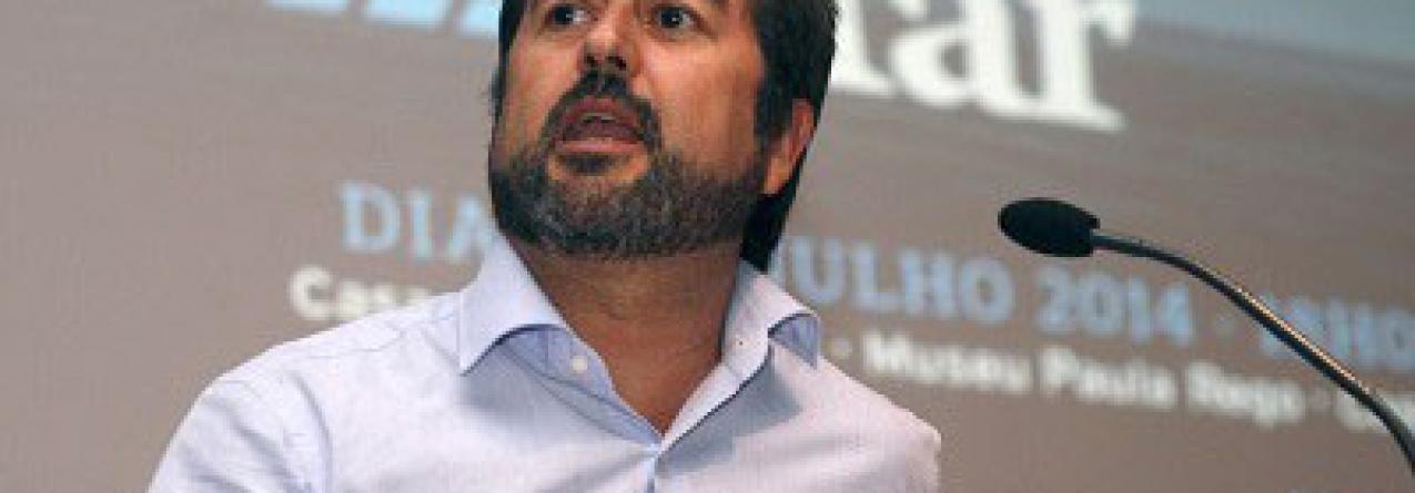 Tiago Pitta e Cunha distinguido com o Prémio de Cidadão Europeu