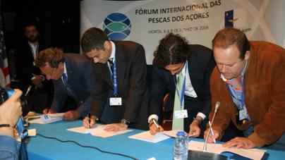Governo dos Açores investe 170 mil euros em programa de monitorização das pescas (POPA)