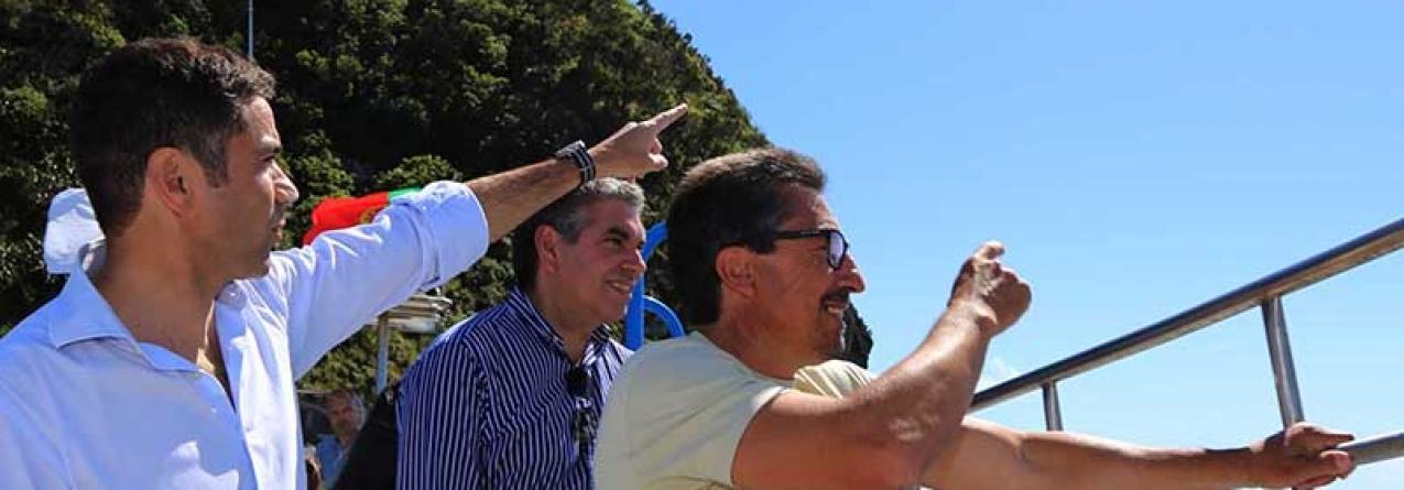 Associações de pescas dos Açores divididas sobre o futuro (som)