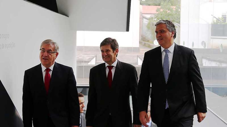 Vasco Cordeiro defende Economia do Mar ao serviço do desenvolvimento e da projeção externa dos Açores