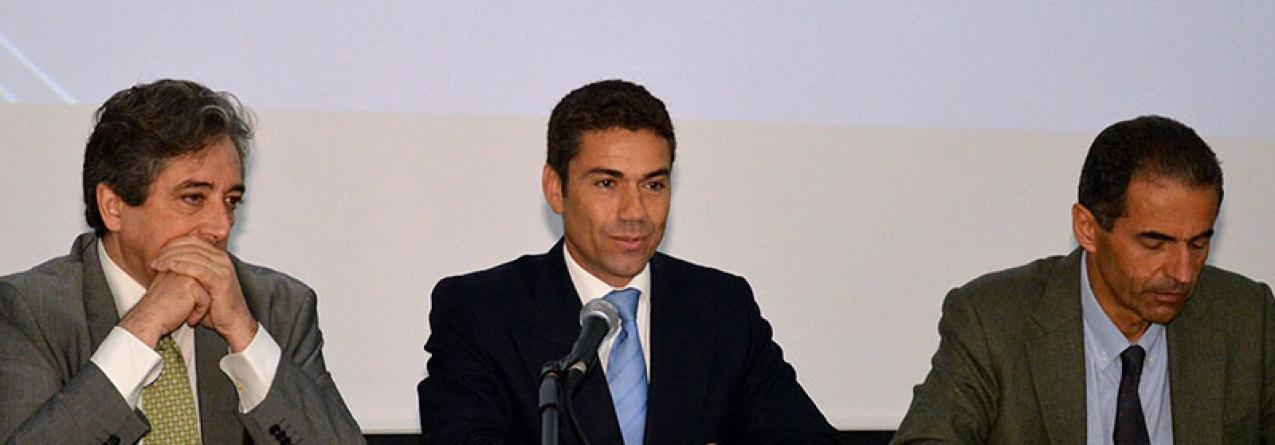 Centro de Investigação Internacional nos Açores irá aumentar colaboração transatlântica, afirma Brito e Abreu
