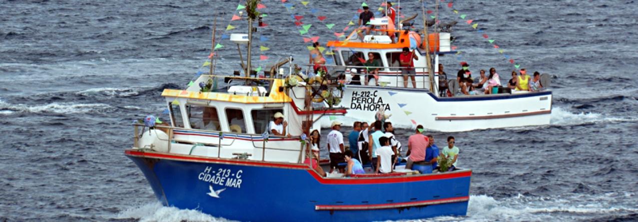 Fórum Internacional das Pescas dos Açores debate sustentabilidade e desafios do setor