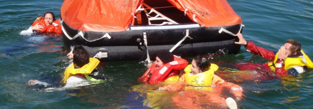 Campanha de sensibilização sobre Segurança no Mar realiza-se quinta-feira na Graciosa