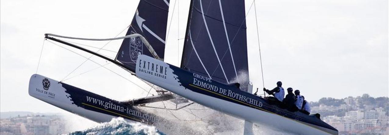 Extreme Sailing Series troca a Turquia pela Madeira