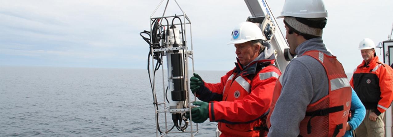 Açores integram consórcio europeu que vai desenvolver serviços inovadores com base na Observação da Terra aplicada ao Mar