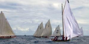 Equipas do Faial e do Pico vencem 1.º Campeonato Regional de Botes Baleeiros