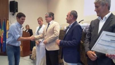 Aquicultura é porta para entrar no mercado de trabalho, diz Governo da Madeira
