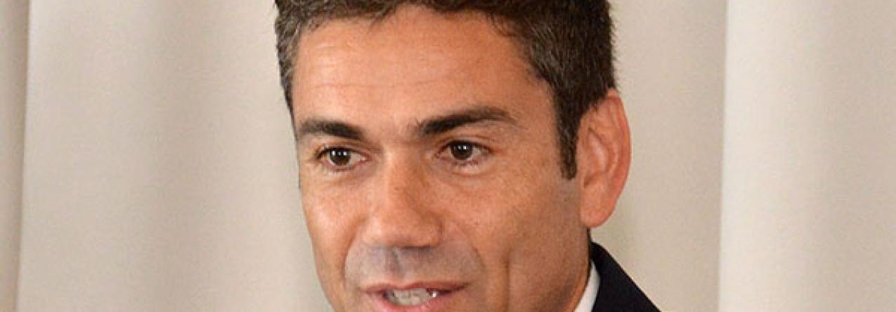 """Fausto Brito e Abreu // """"Vários investidores privados"""" já manifestaram interesse em desenvolver projectos de aquacultura nos Açores"""