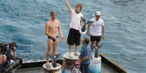 Açores // Vítor Fraga afirma que Red Bull Cliff Diving 2016 foi a melhor edição de sempre