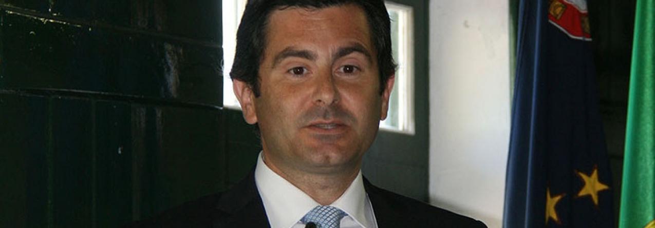 """Rodrigo Oliveira afirma que os Açores estão interessados em """"todas as dimensões"""" da Política Marítima Europeia"""
