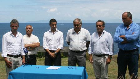 Novas áreas de reserva à pesca no canal Pico-Faial vão ter monitorização científica