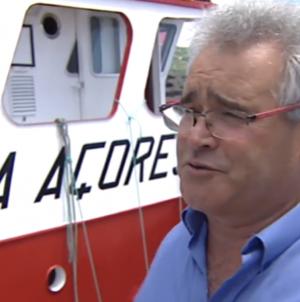 Açores // Lançado à água o último pesqueiro do plano de renovação da frota açoriana (vídeo)