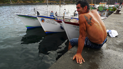 Açores // Plano quer colocar na rota dos turistas vila piscatória de Rabo de Peixe