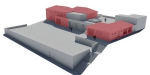 Faial // Obras da escola do Mar foram adjudicadas por 4 milhões de euros