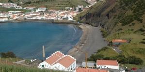 Governo dos Açores adjudica obras de reabilitação da Fábrica da Baleia de Porto Pim, na Horta