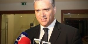 Instalação de radares meteorológicos nos Açores deve ser acelerada, defende Vasco Cordeiro (som)