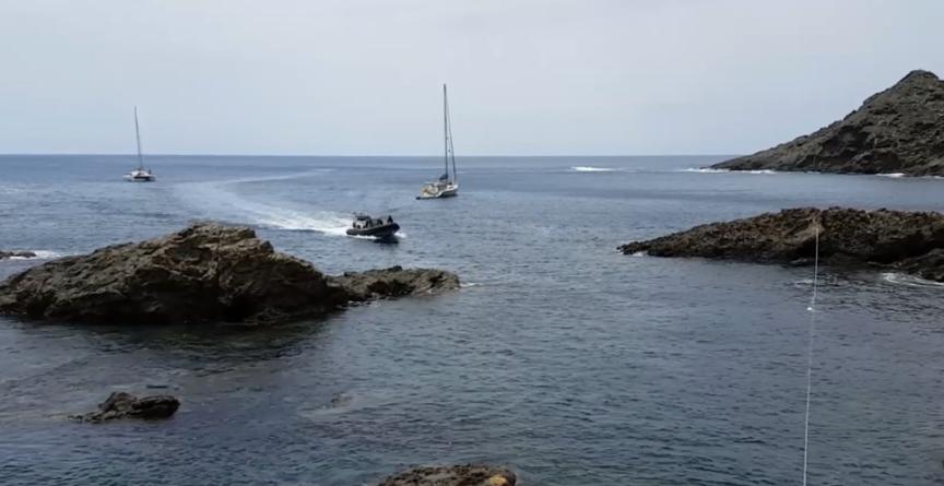 Polícia Marítima inicia atividade operacional nas ilhas Selvagens