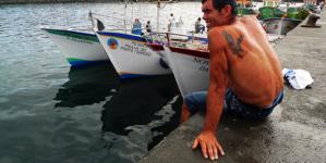 Limitação na captura de goraz cria dificuldades aos pescadores de São Miguel (som)