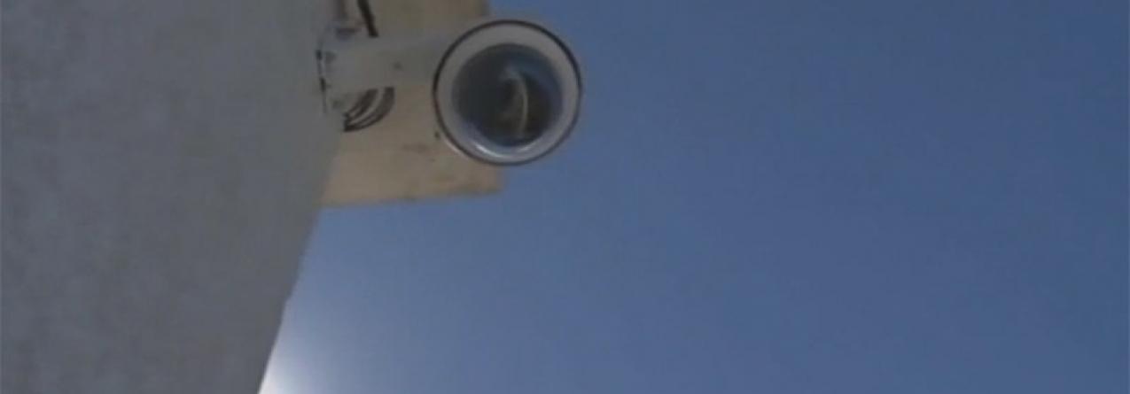 Pesca ilegal vigiada em Santa Maria (vídeo)