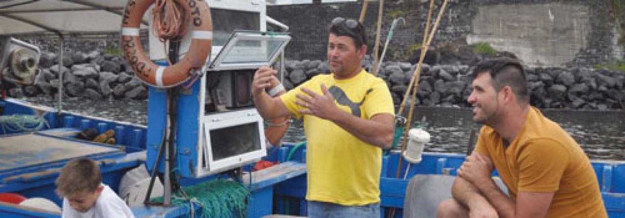 Peixe de valor comercial desapreceu das águas açorianas e o que chega à lota não é vendido na Região mas vai todo para a exportação