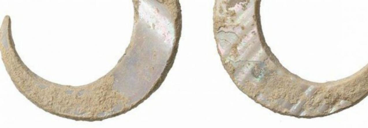 Anzóis de 23 mil anos encontrados no Japão