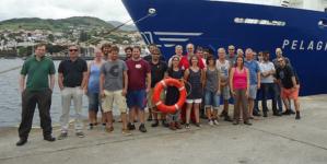 Cientistas querem saber quais as consequências da exploração de minerais em mar alto nos Açores