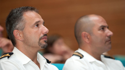 Está a ser estruturado nos Açores um Serviço de Investigação Criminal da Polícia Marítima