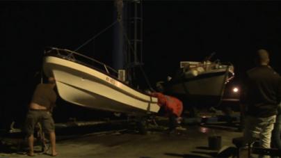Marinha e Força Aérea procuram náufragos ao largo de São Jorge (vídeo)