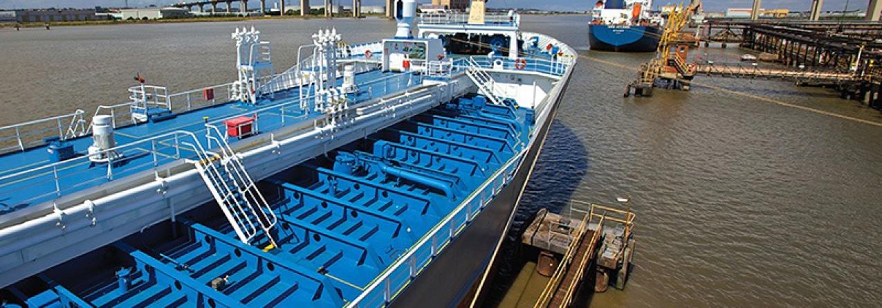 Porto de Londres vai ter descontos para navios amigos do ambiente