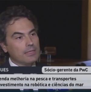 Estudo internacional recomenda maior atenção à Economia do Mar nos Açores (Vídeo)