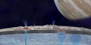 Oceanos e géiseres. A nova descoberta da NASA explicada em 3 pontos
