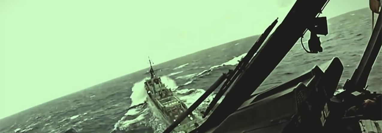 Força Aérea organiza exercício de busca e salvamento nos Açores