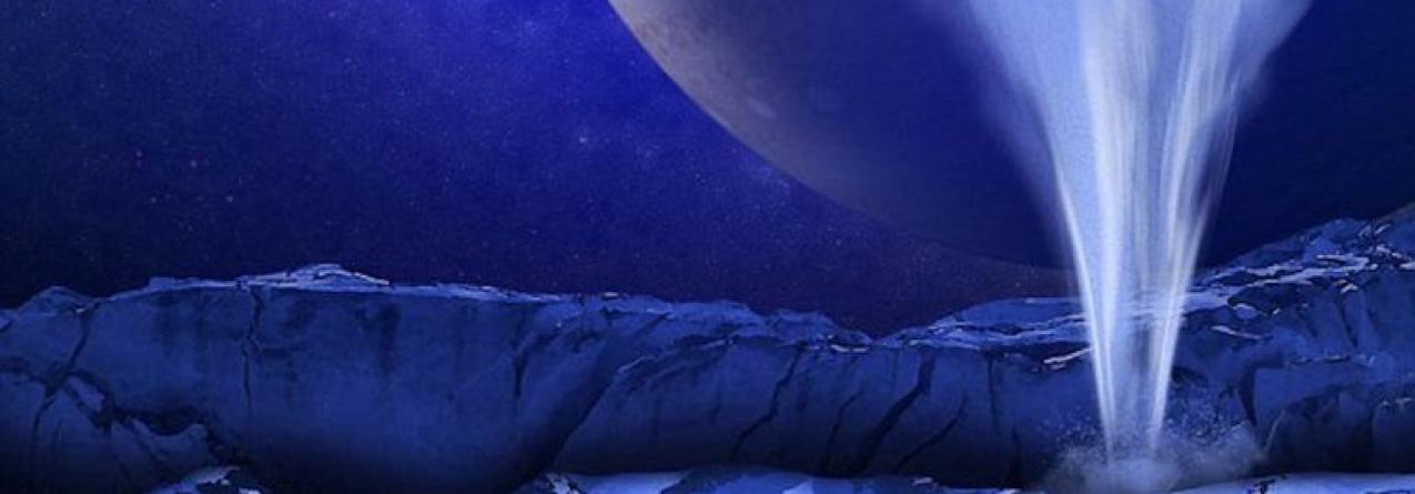 """Há um oceano na lua Europa que pode ser acedido através de """"géiseres"""", confirma a NASA"""