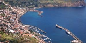 Procedimento para a requalificação do Porto da Horta já foi lançado