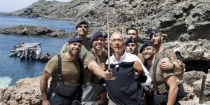 """Espanha atenta a """"crescente controlo luso"""" nas selvagens"""