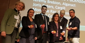 Conferência sobre cultura de algas lança bases para nova área da economia