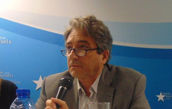 Serrão Santos quer Comissão Europeia atenta ao atum nos Açores