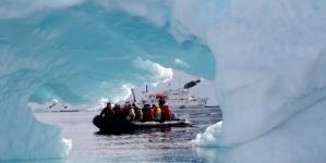 Expedição à Antártida: Cientistas procuram respostas para os efeitos das alterações climáticas