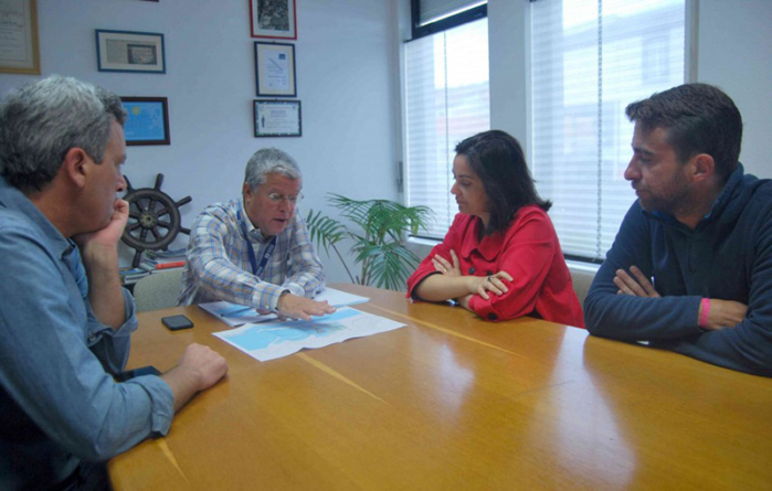 PS encara o investimento no Porto da Horta como estruturante para o Faial