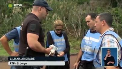Polícia Marítima deteta apanha ilegal de lapas e amêijoas em São Jorge (vídeo)