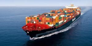 Portugal é o que mais comercializa por mar