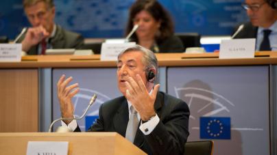 Governo dos Açores presente segunda-feira no Conselho de Ministros das Pescas da UE