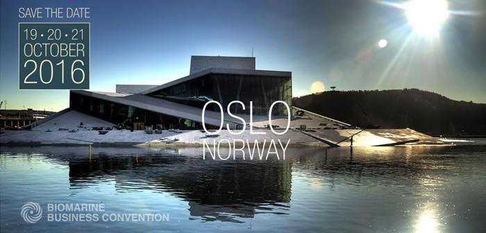 Ministra do Mar em visita de trabalho à Noruega