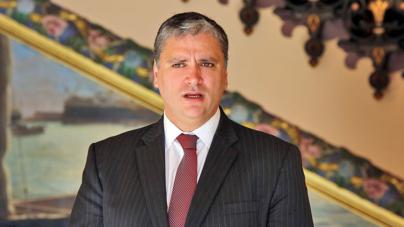 Regiões Periféricas e Marítimas da Europa reúnem-se nos Açores a convite de Vasco Cordeiro
