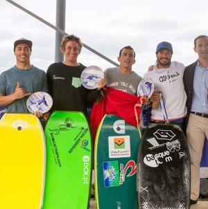 Diretor Regional do Turismo destaca importância dos desportos de mar na promoção turística dos Açores