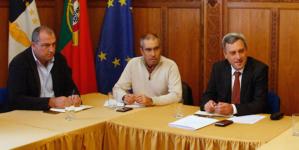 Proposta de restruturação do setor das pescas será apresentada em 2017, afirma Gui Menezes