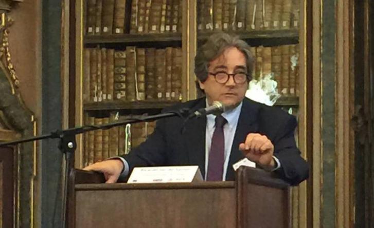 Serrão Santos defende oceanos na Academia das Ciências de Lisboa