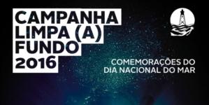 Campanha Limpa (a) Fundo 2016 – Inscrições abertas!