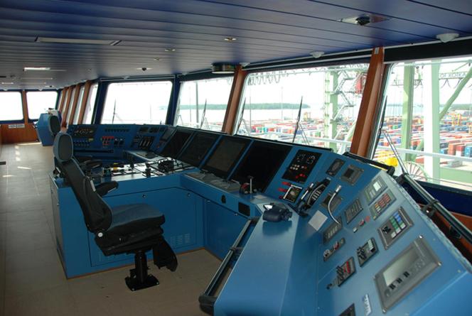 Armador estoniano com toda a frota no registo de navios da Madeira até ao fim do ano